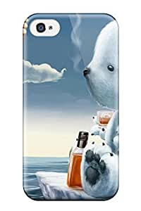 Andre-case AnnaSanders Iphone 5c Well-designed case cover Animal Protector Q6BMF1zZUtZ