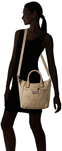 Bag Beige Be Top Handle Different Camel Gerry Women's 751 Weber xU6Yq0wgC
