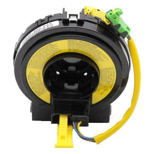 93490 4D010 Clock Spring Contact For 2006 2012 KIA Sedona