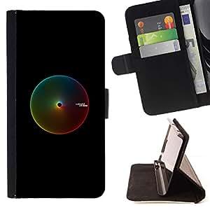 Momo Phone Case / Flip Funda de Cuero Case Cover - Rango Pantone;;;;;;;; - Samsung Galaxy A3