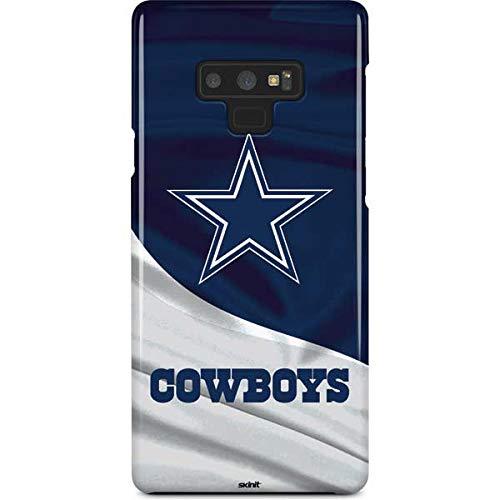 d04513173a10de Image Unavailable. Image not available for. Color: Skinit NFL Dallas  Cowboys Galaxy Note 9 Lite Case - Dallas Cowboys Design ...