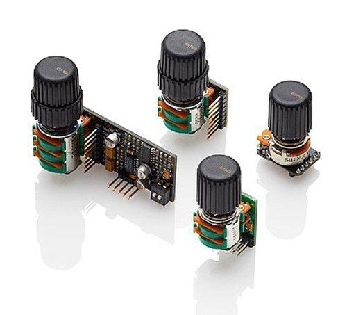 Emg Control - EMG BQC 4-knob Active Bass Preamp System