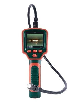 FLIR BR80 Video Borescope Inspection Camera