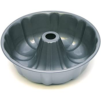 Amazon Com Ovenstuff Non Stick Bundform Cake Pan Bundt