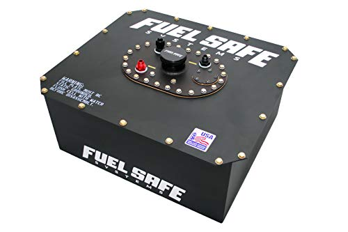 (Fuel Safe ED112 12 GAL ENDURO CELL)