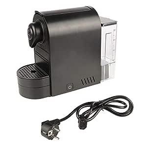 Pasamer Máquina de café Negra portátil del café Express de ...