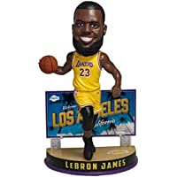 $49 » LeBron James Cleveland Cavaliers Baller Special Edition Bobblehead NBA