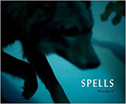 Book Spells: A Novel Within Photographs