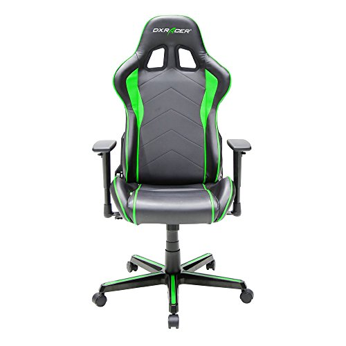 DXRacer Formula Series DOH/FH08/NE Newedge Edition Racing Bucket Seat Office Chair Gaming Chair...