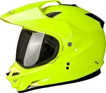 87edfad0 Amazon.com: Gmax G5110604 GM11D Dual Sport Helmet: Automotive