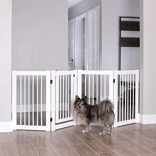 PRIMETIME PETZ 360 Configurable Pet Gate with Door