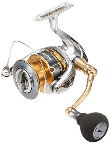 SHIMANO NEW 13 BIOMASTER SW 5000XG Spinning fishing reel Shimano Big Game Reel