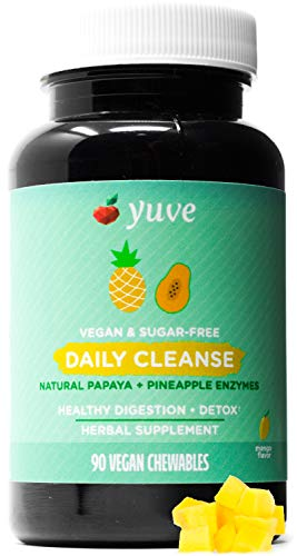 Yuve All Natural Papaya