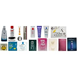 Women's Luxury Beauty Sample Box (get an equal credit toward future purchase of select Luxury Grooming products)
