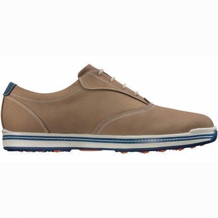FootJoy Men's Contour Casual 54258 Athletic Golf Shoes Ta...