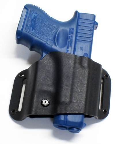 X CONCEALMENT Kydex Slide Holster Right hand
