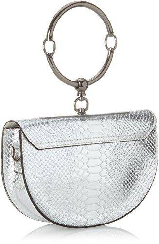 Chicca Sac Bandoulière Argenté 1604 argento Argento Borse rpqxEHwr