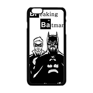 Breaking batman Cell Phone Case for iPhone plus 6