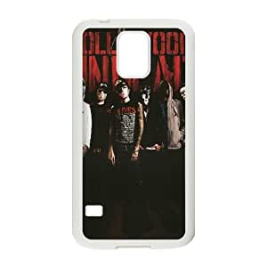 Chinese Hollywood Undead DIY Cover Case for SamSung Galaxy S5 I9600,customized Chinese Hollywood Undead Phone Case