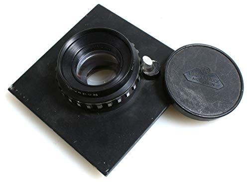 Rodenstock 135mm F4.5 Omegaron Enlarger lens on Lens Board from Enlarger lens