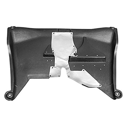 Replacement Flex/MKT & 13-19 Taurus & MKS Front Engine Splash Shield Under Cover Guard Fits Ford Taurus