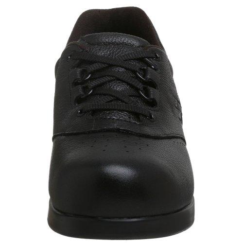 Drew Shoe Womens Parade II Oxford Black Calf 0dPIlSQhKx
