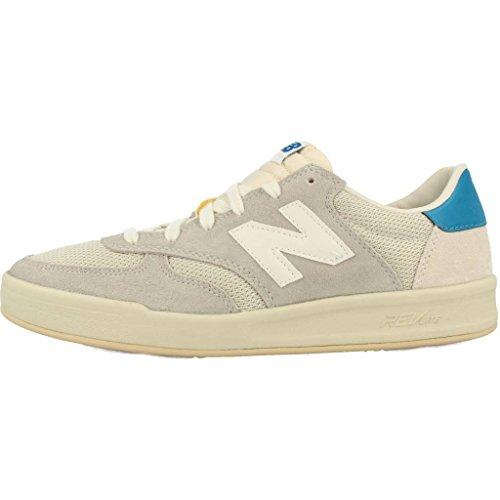 Calzado deportivo para hombre, color gris , marca NEW BALANCE, modelo Calzado Deportivo Para Hombre NEW BALANCE CRT300 AG Gris Gris