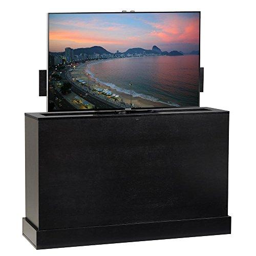 - Azura 360 Degree Swivel in Twilight Finish TV Lift Cabinet