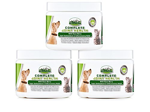 3CT-All-Natural-Joint-Hip-Supplement-for-Dogs-Cats-Glucosamine-Chondroitin-MSM-Caco3-74-Minerals-Kona-Berry-Pain-Relief-For-Your-Pets-Joints-and-Hips-USA-FDA-Inspected-Facility