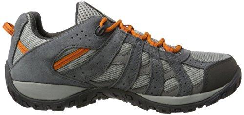 Randonn Waterproof de Redmond Chaussures Columbia ZnPBSvxwq