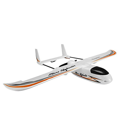 Micro Skyhunter 780mm Wingspan EPO FPV RC Airplane