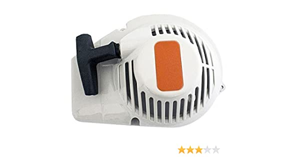 Everest Parts Supplies Pull Starter Recoil For STIHL TS350 TS360 4201 080 2101 Cut Off Saw