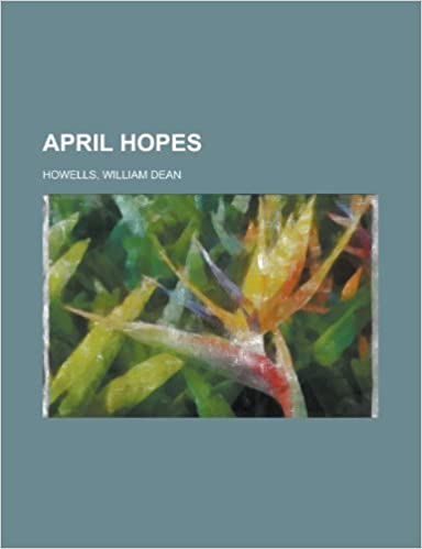 April Hopes