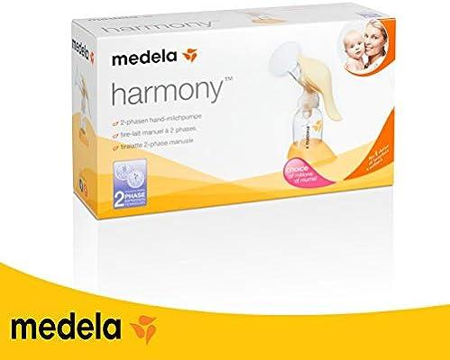 Medela Harmony Light Manual Breast Pump Buy Online At Best Price