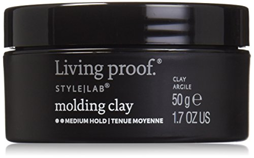 - LIVING PROOF Style Lab Molding Clay, 1.7 oz