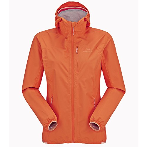 Eider-Chaqueta para mujer, color melón para mujer, color naranja naranja Talla:42 - naranja