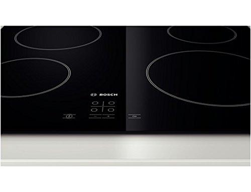 Bosch PKE611D17E hobs - Placa (Integrado, Cerámico, Vidrio y ...