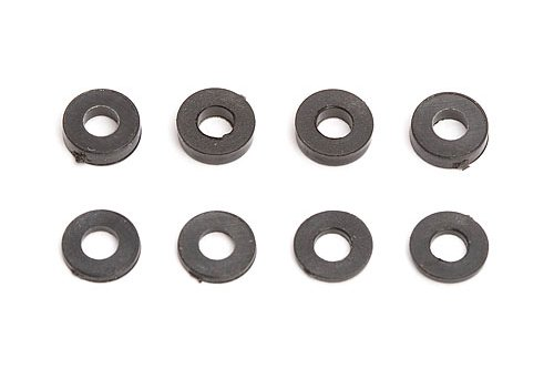 Team Associated 31200 TC5 Wheelbase Shim Set ()