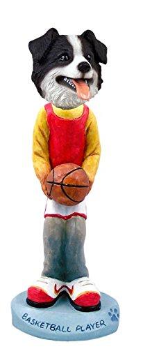 Amazon.com: Border Collie Baloncesto Doogie coleccionable ...