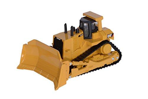 Cat Bulldozer - 7