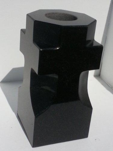 Granite Cross - Granite Cross Vase (4