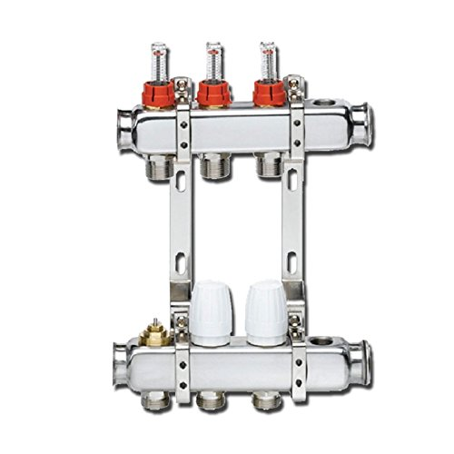 tube multicouche //10m/² Kit plancher chauffant