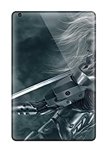 Kassia Jack Gutherman's Shop Ipad High Quality Tpu Case/ Warrior Video Game Case Cover For Ipad Mini 3 4607704K55307784