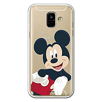 coque disney samsung galaxy a6 2018