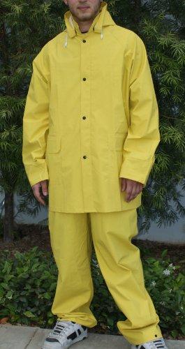 Graintex RS1701 3-Piece rain suit, 3XL