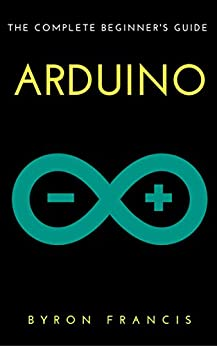 Arduino Complete Beginners Guide Instructions ebook product image