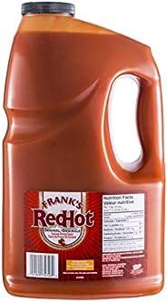 Frank's RedHot, Hot Sauce, Original, 3