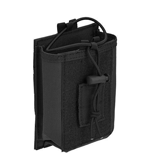 Cheapest Prices! Tactical Radio Holder Molle Radio Holster Military Heavy Duty Radios Pouch Bag for ...
