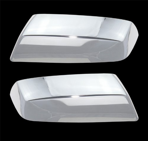 chrome accessories chevy - 4