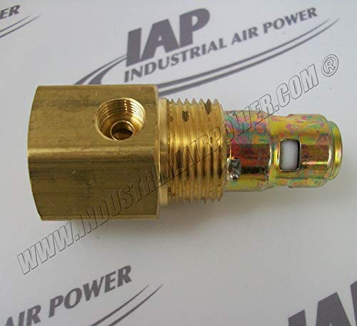 Check Valve for 2545K Compressors by Ingersoll Rand